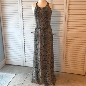 Women's Jessica Simpson halter dress size 14 👗